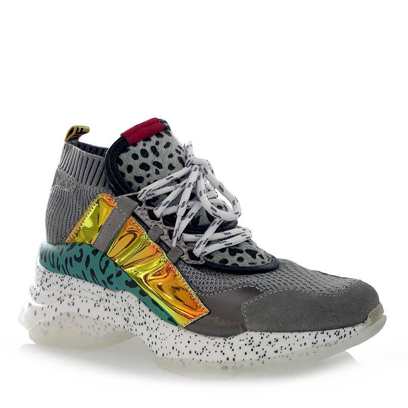 Sneakersy MARIO BOLUCCI