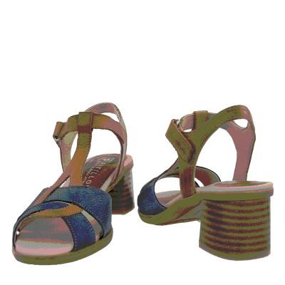 Sandały Pitillos 6180 Jean Cuer