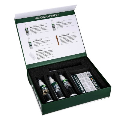 Car Care Set Collonil