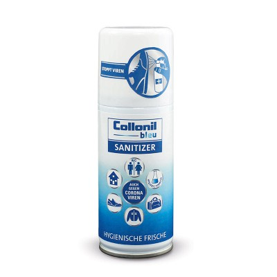 Bleu Sanitizer Home Collonil