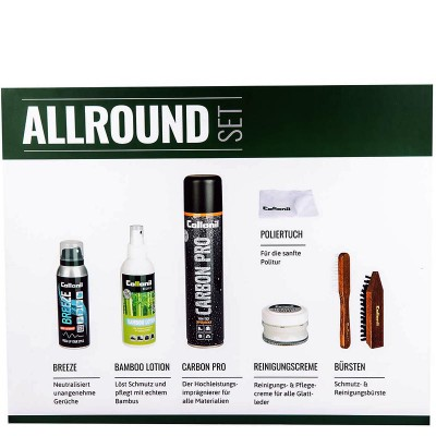 Allround Set Collonil