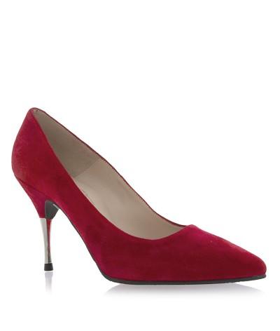 Brenda Zaro T1376 Red