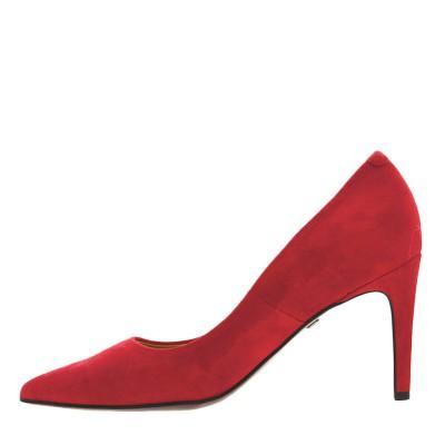 Szpilki Solo Femme 75403 Czerwone