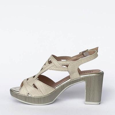 Sandały Pitillos 2221 Piedra