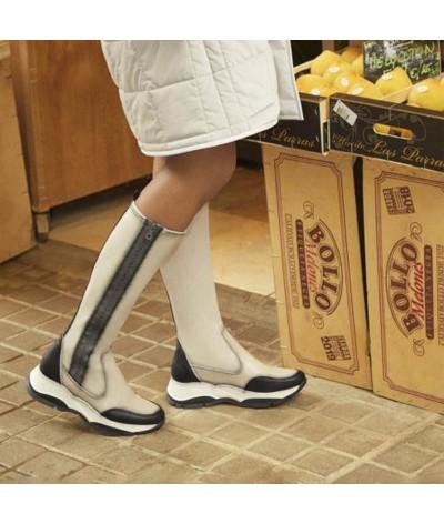 Sandały RIEKER 45071-01 Schwarz