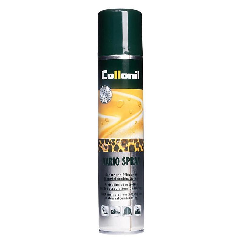 Vario Spray Collonil impregnat do butów kolorowych