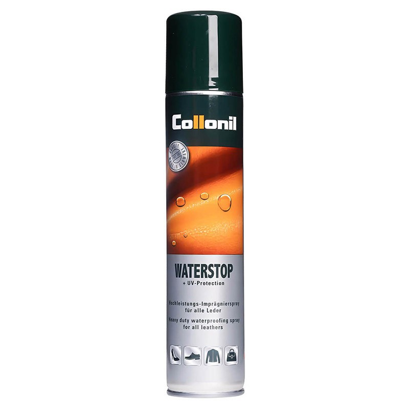 WATERSTOP + UV PROTECTION Collonil - impregnat w sprayu