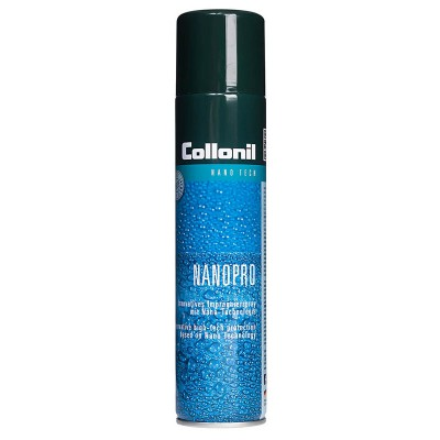 Nanopro Collonil Spray impregnat do skóry